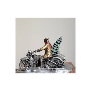 Harley Davidson-Bringing Home Tree 401/1250